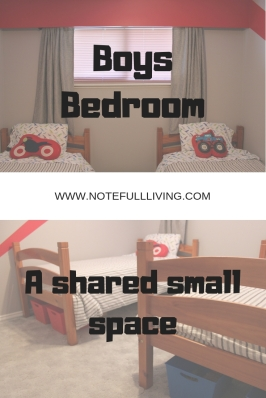 Boys Room(Shared)