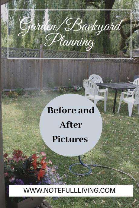 Garden_Backyard Planning