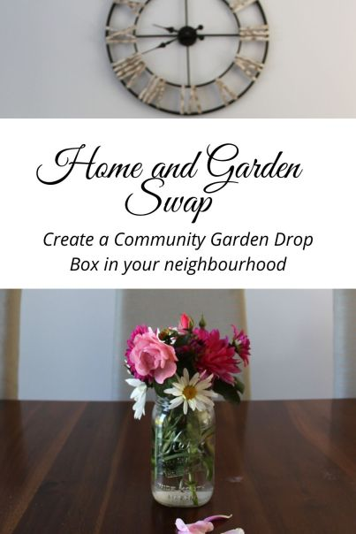 Home and Garden Swap (1)